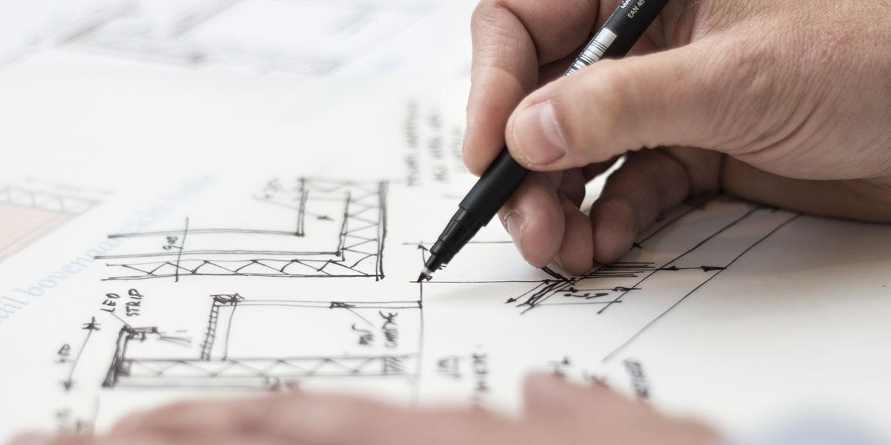 Las fases constructivas de una casa modular