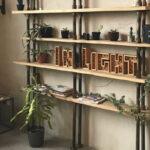 Estanterias y sistemas de almacenaje