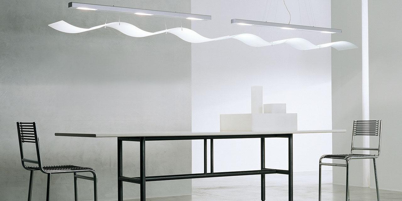 Personalidad y atmósfera mediante la iluminación
