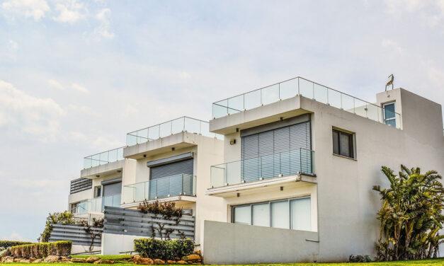 Casas modulares adosadas, pareadas y aisladas